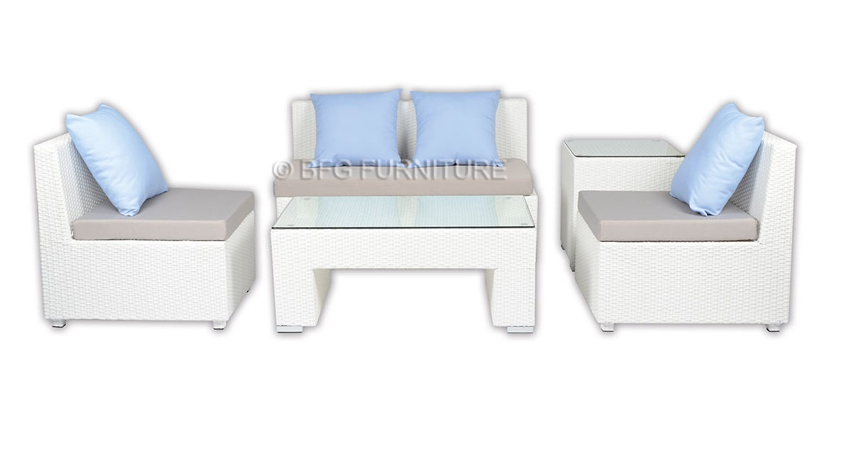 Klassno - Oceanic Sofa Set