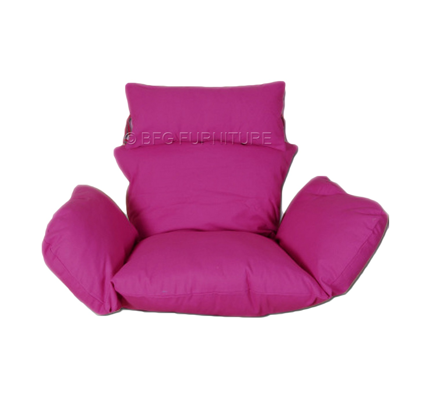 Classic Cushions - Royal