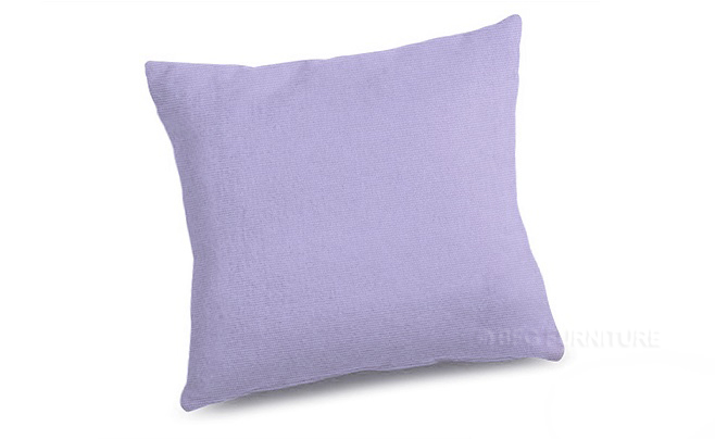 Cushion in Lavender