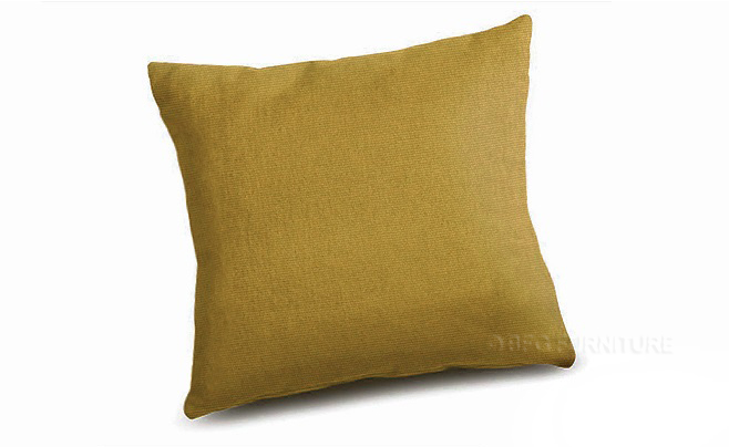 Cushion in Latte
