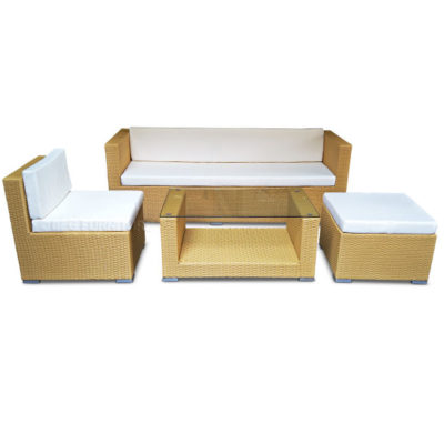 BFG-Citrine-Sofa-Set