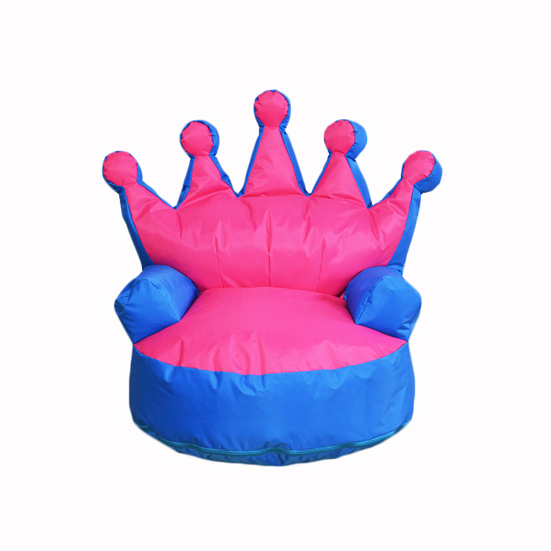 Kids Princess Bean Bag