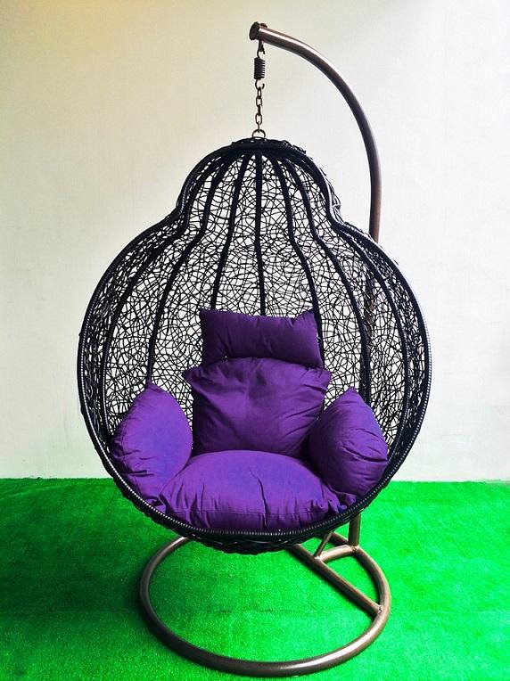 Modern Glory - Swing Chair