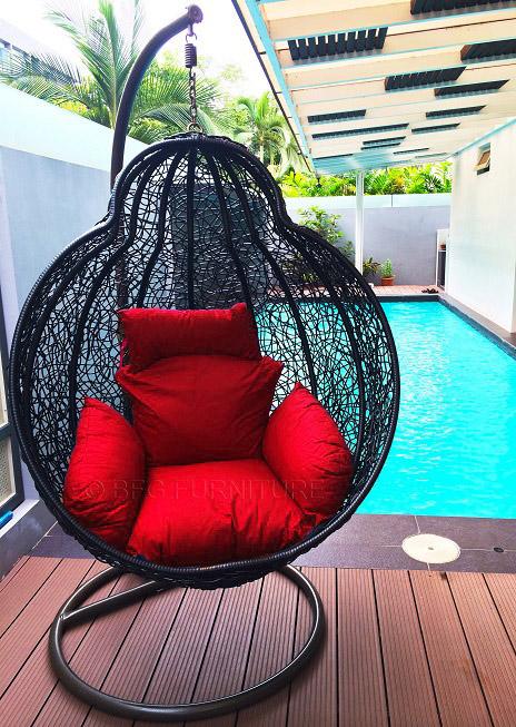 Modern Jem - Swing Chair