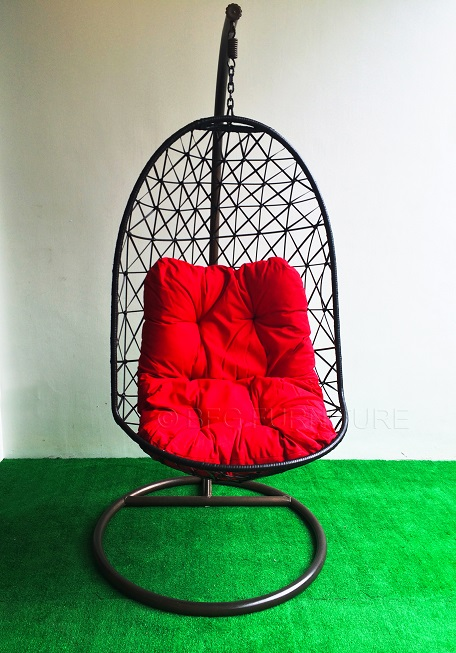 Modern Touch - Swing Chair