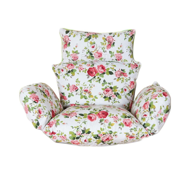 Classic Cushions - Fleur