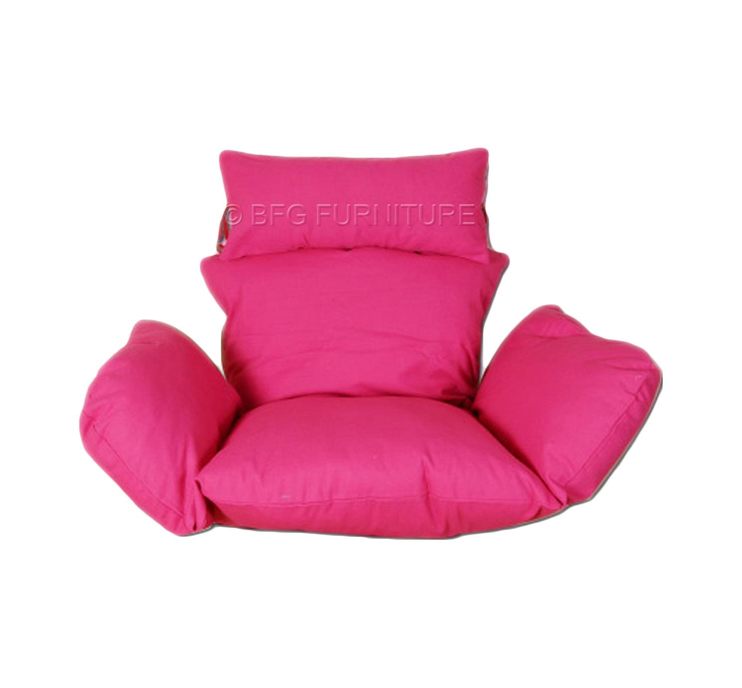 Classic Cushions - Fuchsia