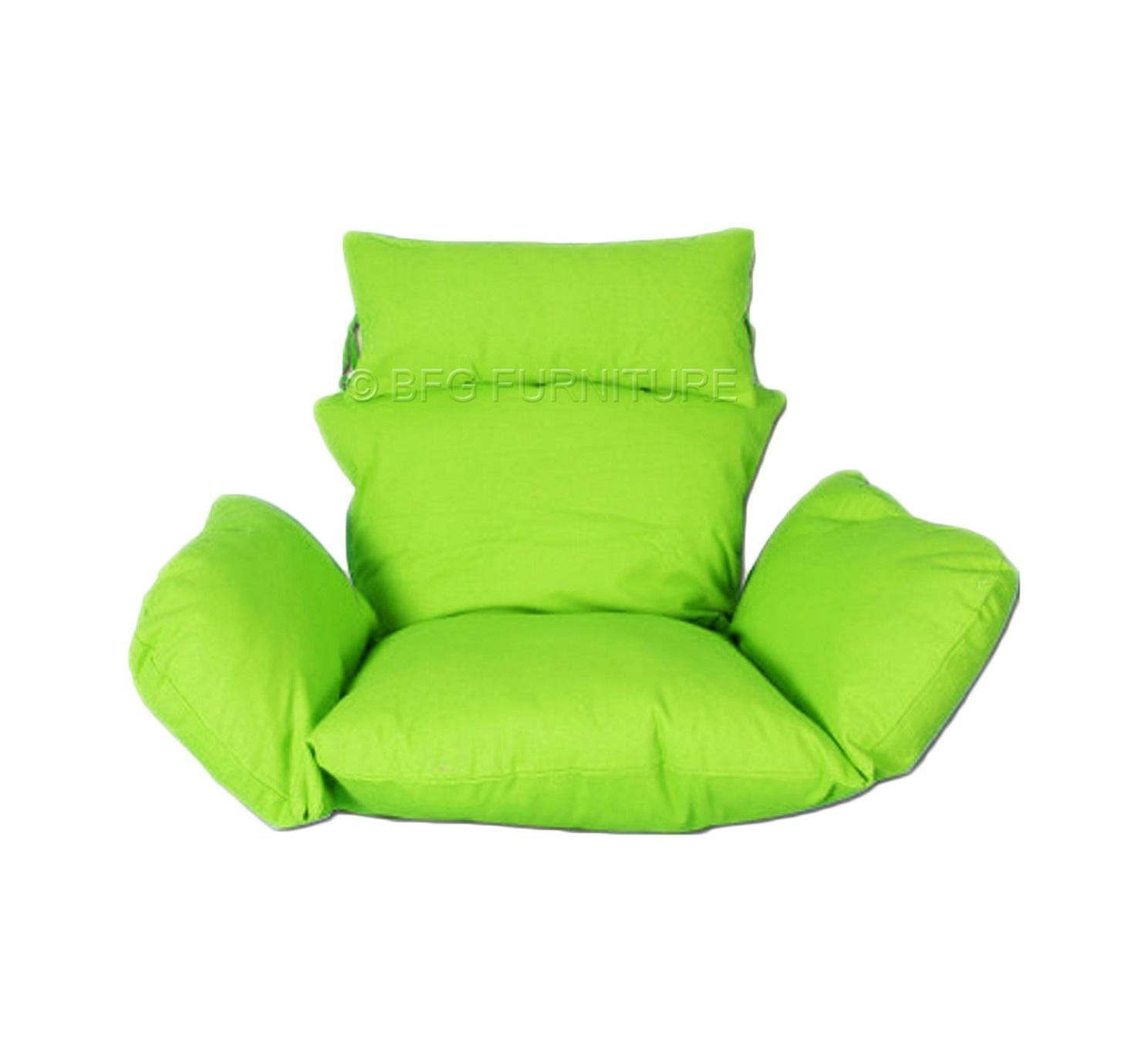 Classic Cushions - Lime
