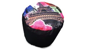 Eiffel Bean Bag