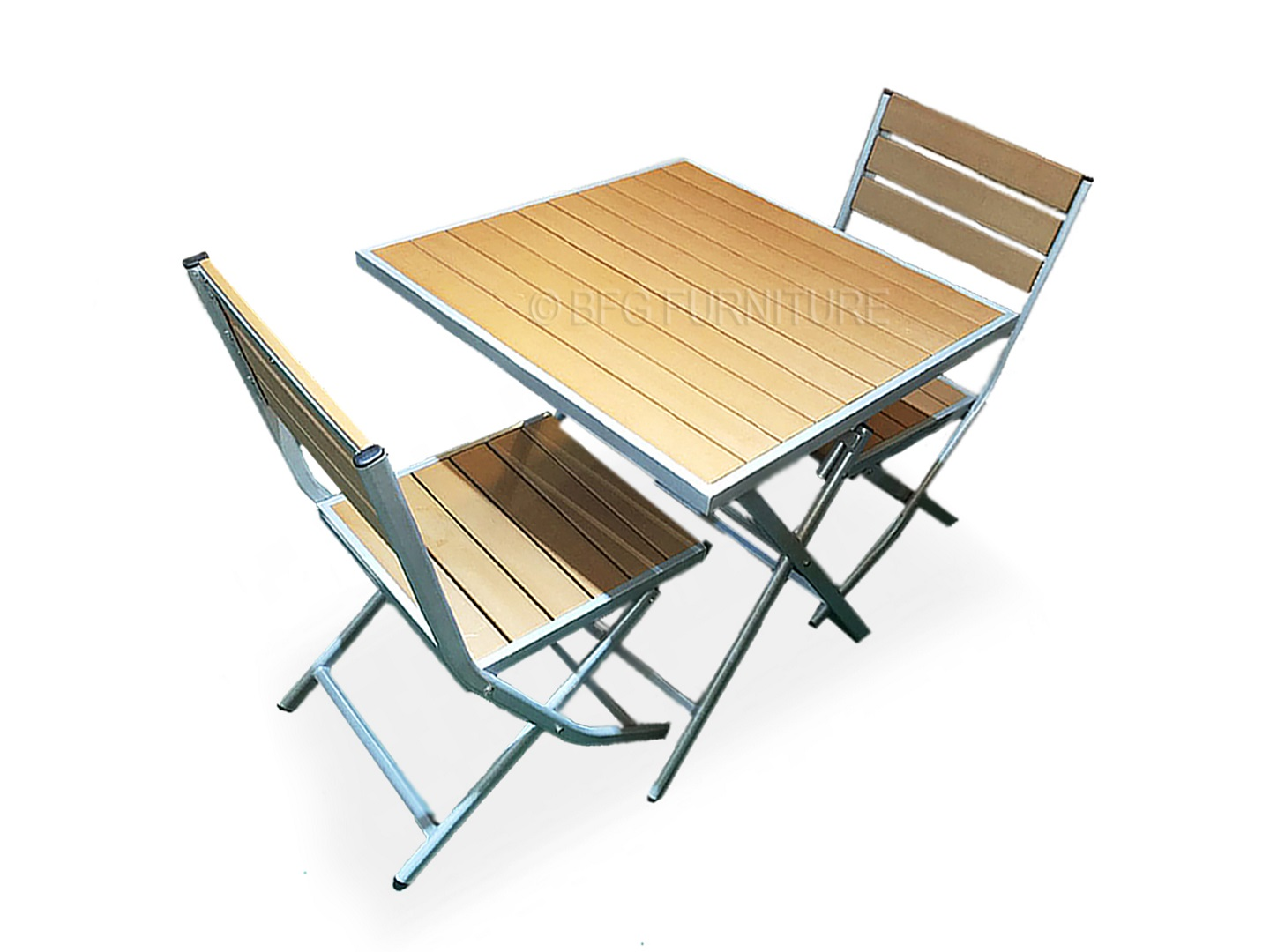 Foldable table and chairs outdoor outdoor furniture for Yard table and chairs