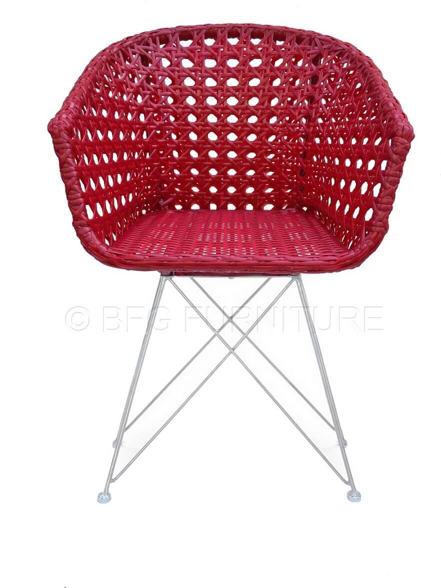 Gala Red Patio Set BFG Furniture : BFG Furniture SG50 Red Front 3 from bfgfurniture.com size 882 x 1176 jpeg 83kB