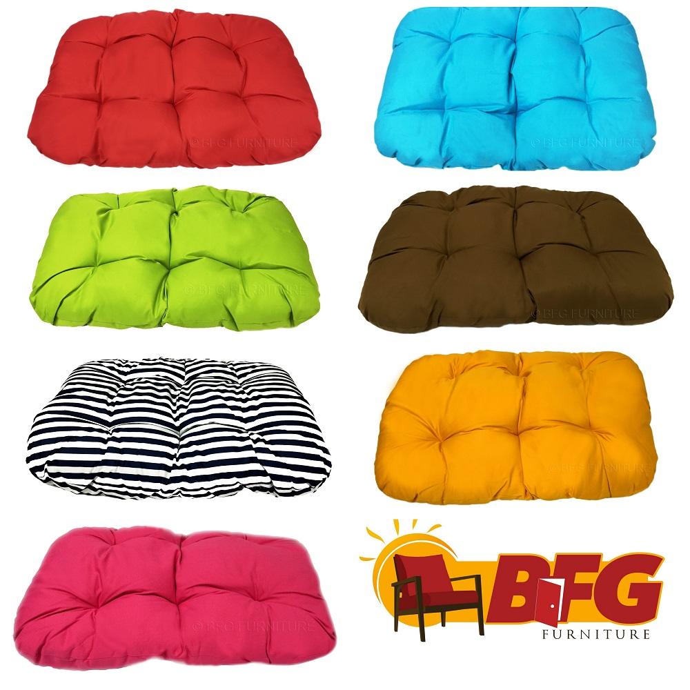 Outdoor Swing/Bench/Pet Cushion
