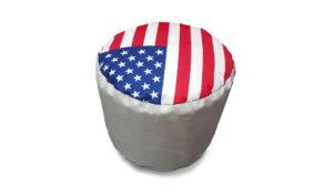 Patriot Bean Bag