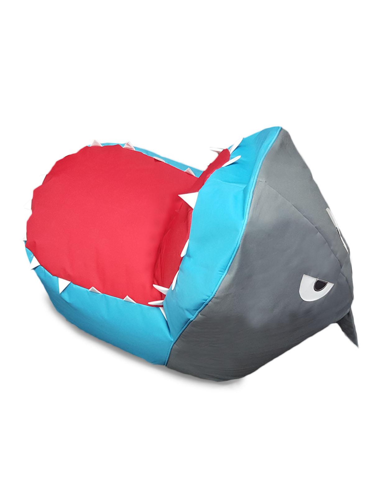Kids Shark Bean Bag Outdoor Furniture Bfg Furniture