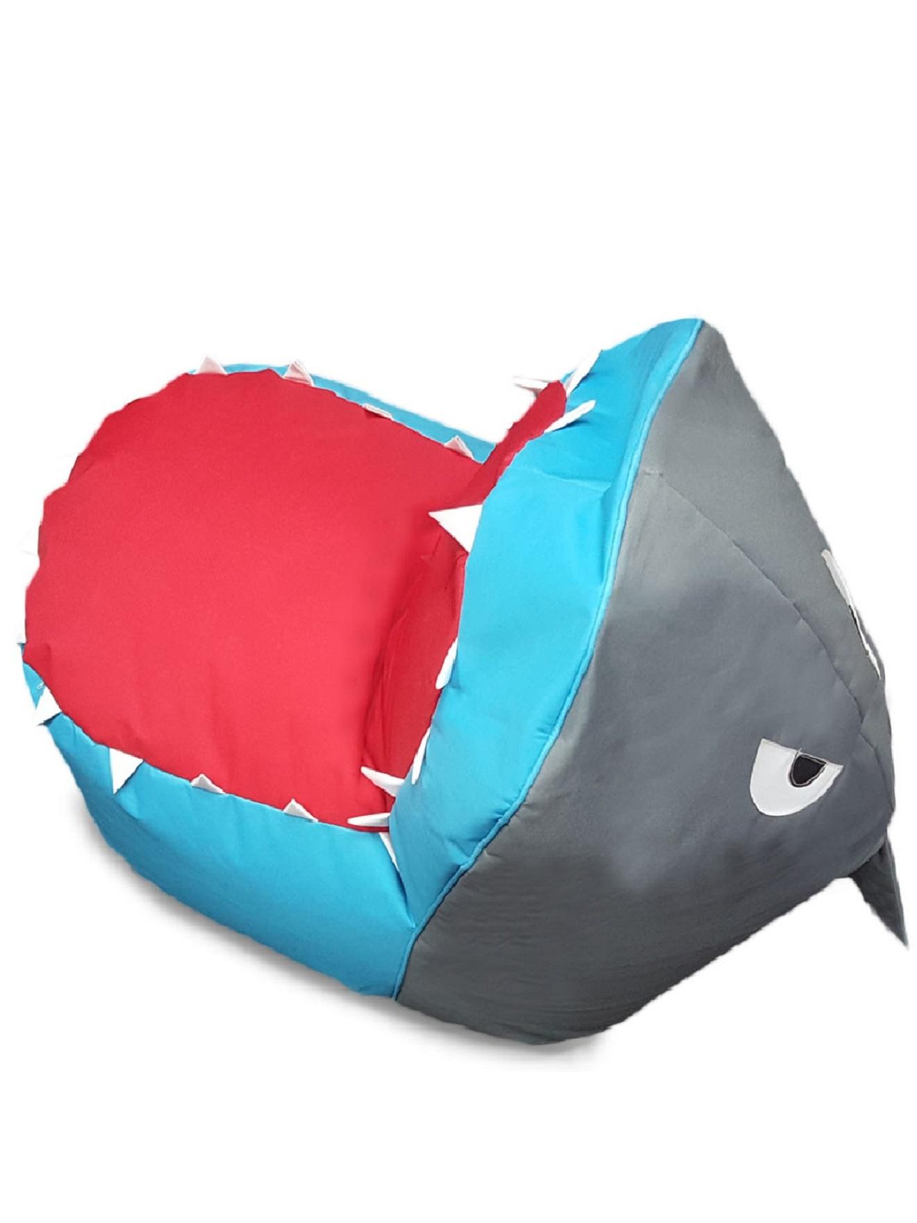 Shark-Bean-Bag