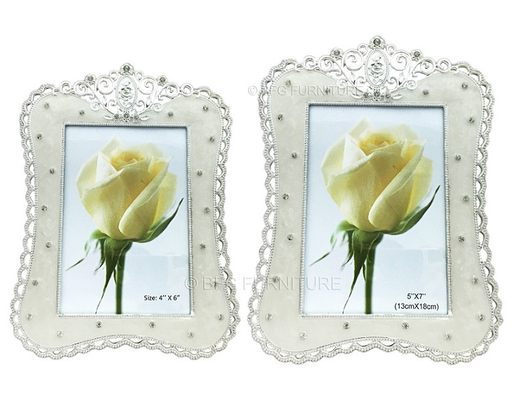 Royal Blink Photo Frame