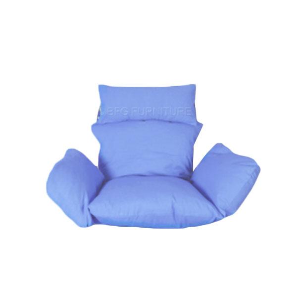 classic cushions lavender blue outdoor furniture bfg. Black Bedroom Furniture Sets. Home Design Ideas