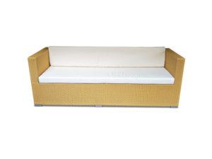 BFG-Citrine 3-Seater Sofa