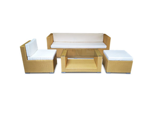 BFG-Citrine-Sofa-Set
