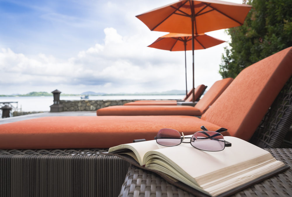 How to Protect Patio Furniture from Sun Damage