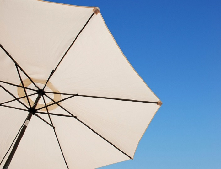 Create Shade for your Deck or Patio