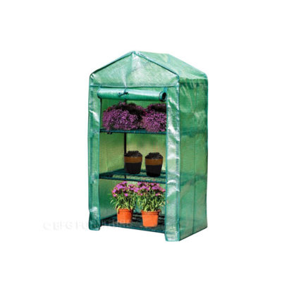 3-Tier-Growing-Rack-Greenhouse