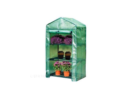 3-Tier-Growing-Rack-Greenhouse