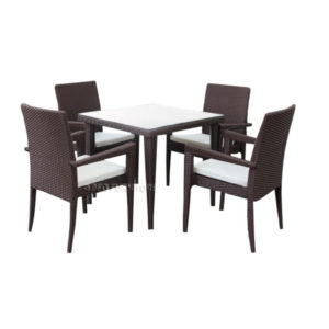 Sienna Patio Dining Set
