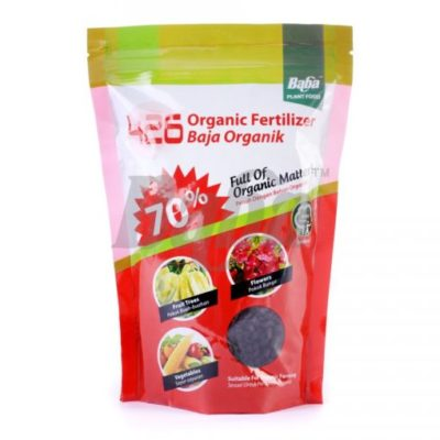 Organic-fertilizer