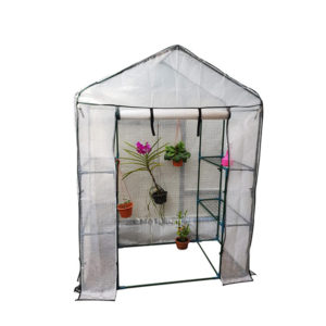 Greenhouse – 6 Tier Growing Rack