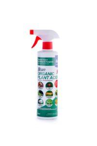 Organic Plant Acid 500ml
