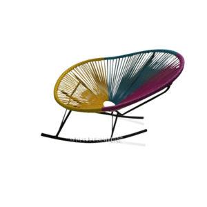 Muro Rocking Chair