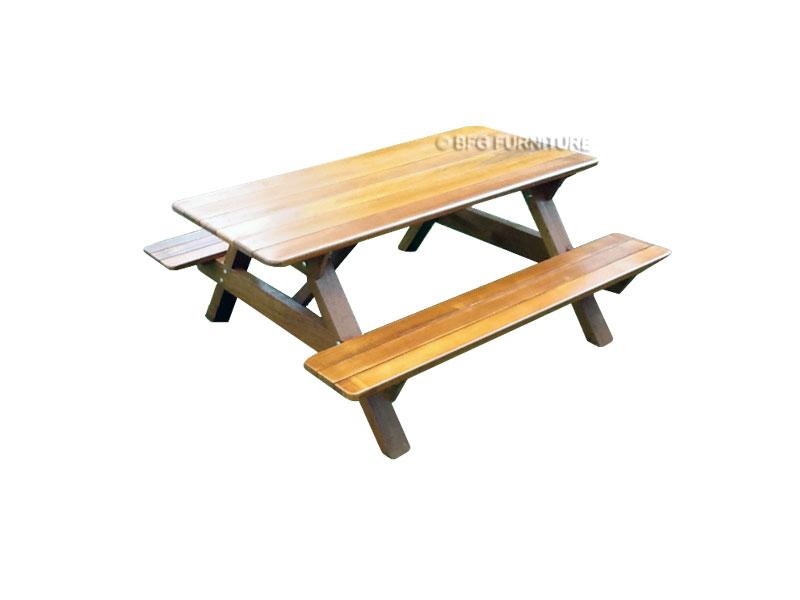 Bfg Picnic Bench