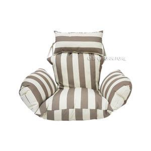 Classic Cushion in Sahara