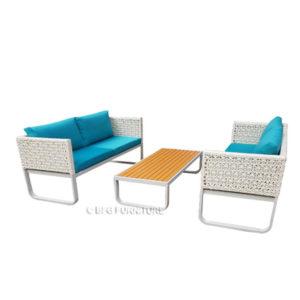 Laurel Sofa Set