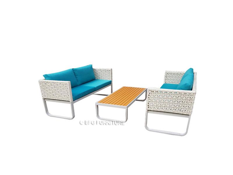 Laurel Sofa Set Outdoor Furniture Bfg Furniture
