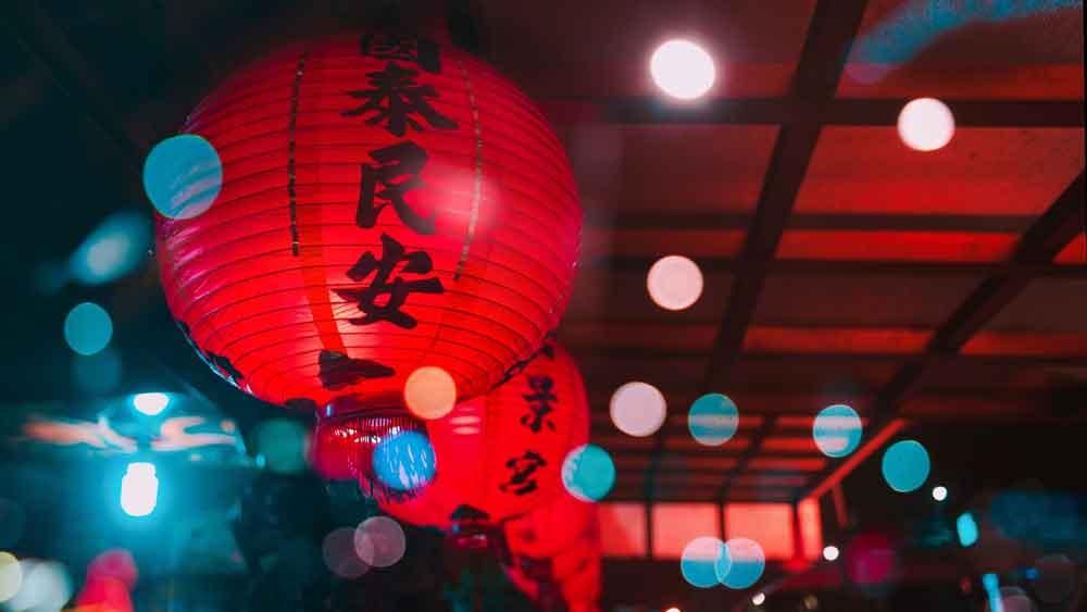 13 Stylish Chinese New Year Decorating Ideas
