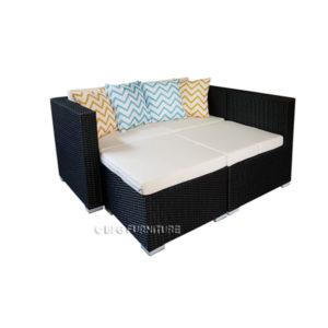 CocoCay Sofa Set