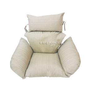 Classic Seashell Cushion