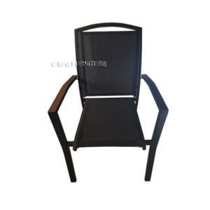Lori Patio Dining Chair