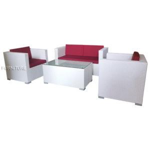 Rosa Sofa Set