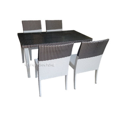 BFG-Amaryllis-5-Piece-Dining-Set