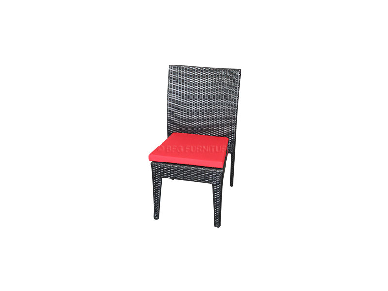 Indoor Outdoor Patio Dining Chair